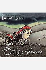 Otis and the Tornado Hardcover