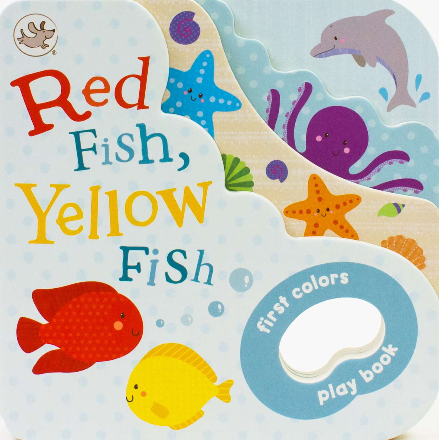 Red Fish, Yellow Fish (Little Learners Grab)