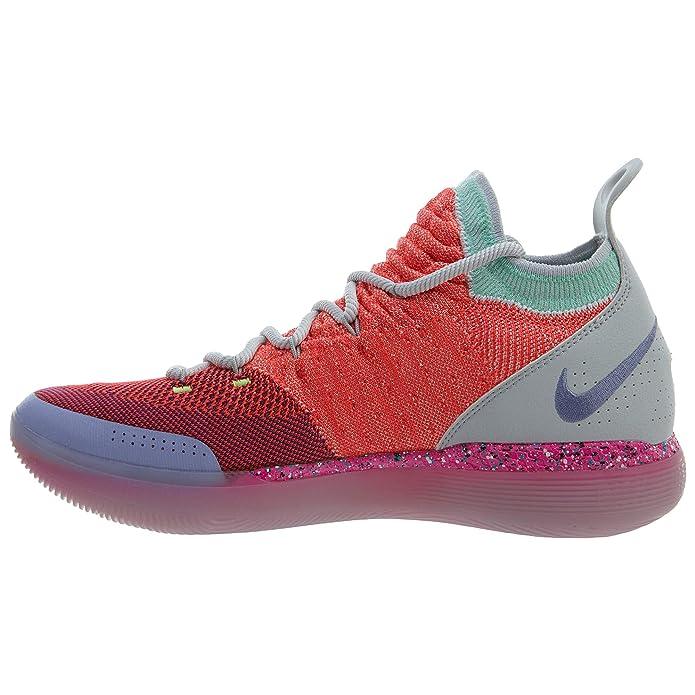 on sale d4688 ec24c Amazon.com   Nike Zoom KD11  EYBL  - AO2604-600   Basketball