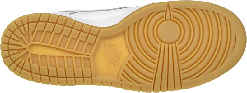 wholesale dealer 8c8cd 19044 Nike Wmns Dunk Low, Zapatillas de Gimnasia para Mujer. Nike Wmns Dunk Low,  Zapatillas de Gimnasia para Mujer, Blanco ...