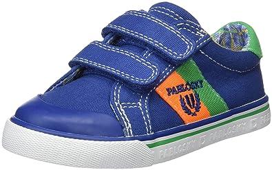 Pablosky Jungen 948010 Sneakers, Blau (Azul 948010), 32 EU