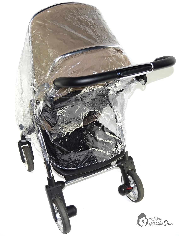 Housse de pluie Compatible avec Jane Carrera Pro