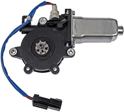 amazon com dorman 742 815 subaru driver side window lift motor