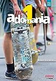 Adomania 1 : Livre de l'élève + DVD-ROM: A1