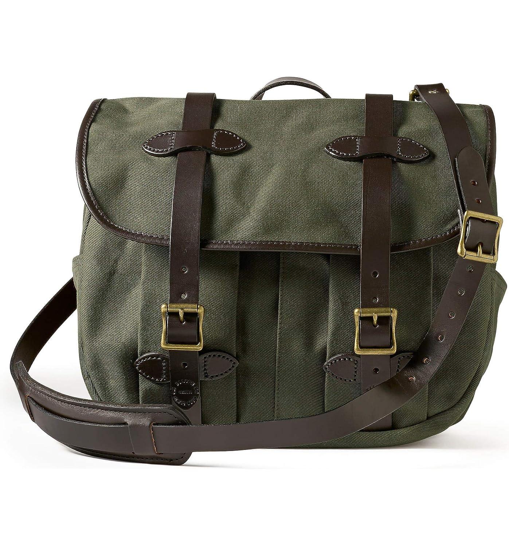[フィルソン] メンズ ショルダーバッグ Filson Medium Field Bag [並行輸入品] B07DT9Y7SJ  One-Size