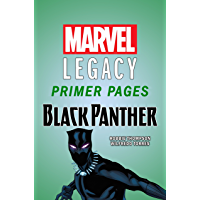 Black Panther - Marvel Legacy Primer Pages (Black Panther (2016-2018)) (English Edition)