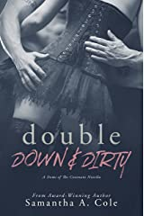 Double Down & Dirty: Doms of The Covenant Book 1 Kindle Edition