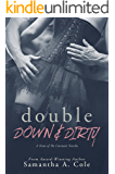 Double Down & Dirty: Doms of The Covenant Book 1