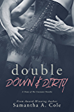 Double Down & Dirty: A Doms of The Covenant Novella: Book 1