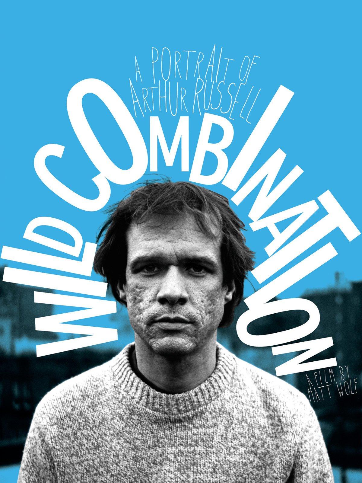 Wild Combination: A Portrait of Arthur Russell on Amazon Prime Video UK
