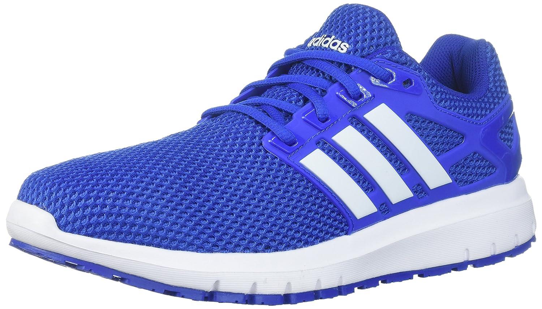 adidas Men's Energy Cloud m Running Shoe B071HVRV9D 12.5 D(M) US|Collegiate Royal/White/Blue