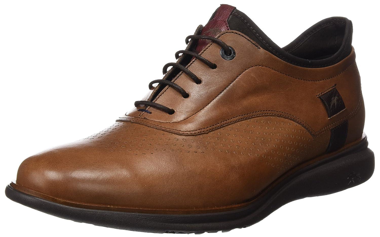 TALLA 41 EU. Fluchos- retail ES Spain Fenix, Zapatos de Cordones Oxford para Hombre