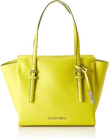 d0fb9ee34aa Calvin Klein Women's Avant Med Shopper Tote