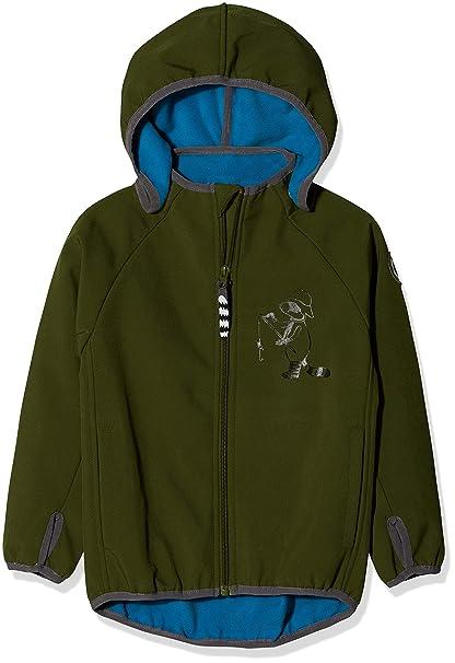 Racoon Boys Jacket