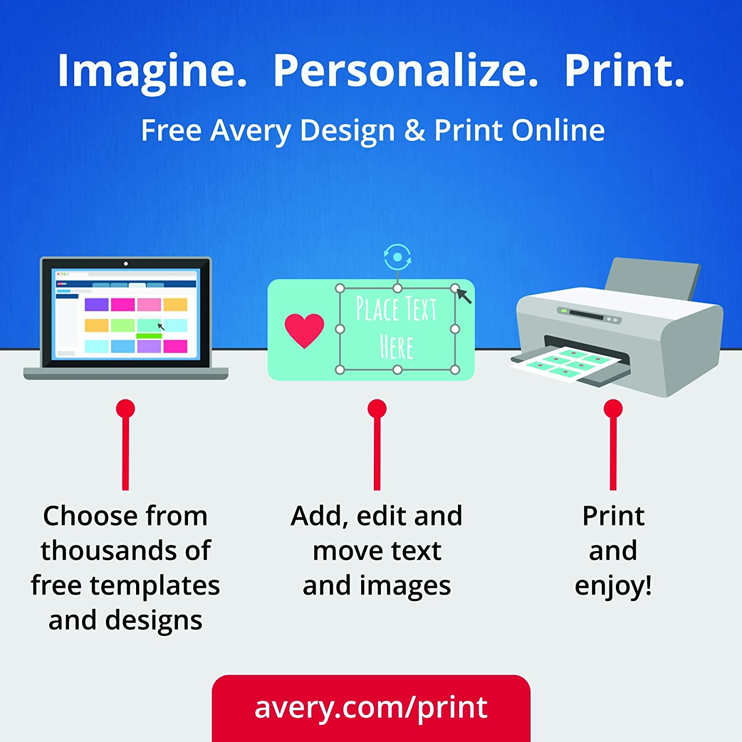 Avery Labels Online Templates Engneforic