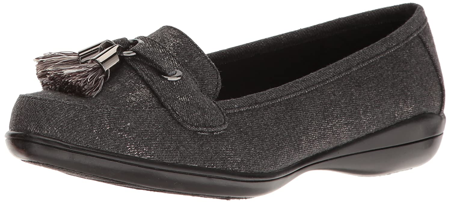 Soft Style by Hush Puppies Women's Denise Slip-On Loafer