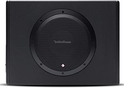 Rockford Fosgate P300-10 Punch Single 10