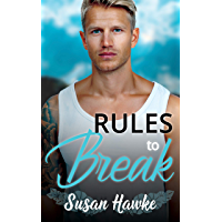 Rules to Break (Davey's Rules Book 2) (English Edition)