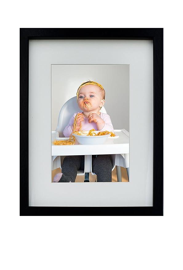 BD ART Juego de 3 15 X 21 cm Fotos, 3 Unidades, Color Negro: Amazon.es: Hogar