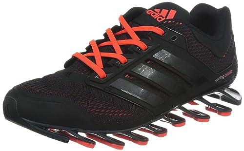 adidas Performance springblade drive 2, Scarpe da jogging Uomo, Nero (Schwarz (black