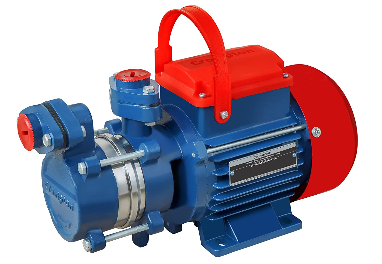 Best water motor for home use in India 1