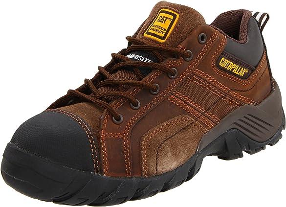 Amazon.com: Caterpillar Women's Argon Work Shoe: Shoes
