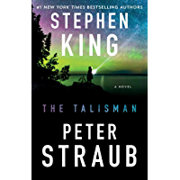 The Talisman: A Novel book cover