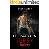 Terry: Traición (Chicago Cops nº 3)