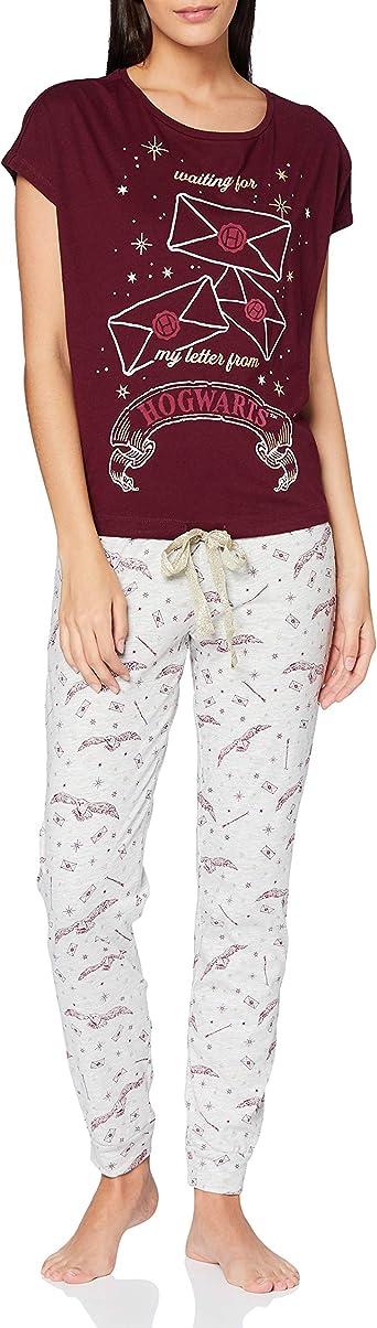 womensecret Pajama Set para Mujer