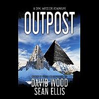 Outpost: A Dane Maddock Adventure (Dane Maddock Elementals Trilogy Book 1)