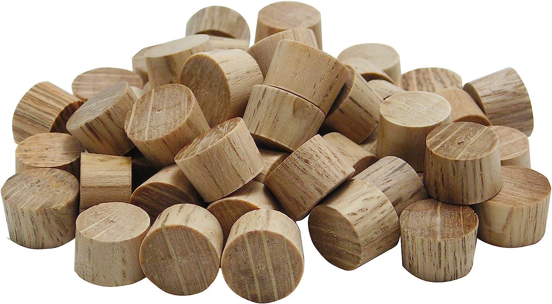 Natural Finish Boardwalk 401187 6-Inch by 36-Inch Dryback Vinyl Planking Wood Grain Flooring