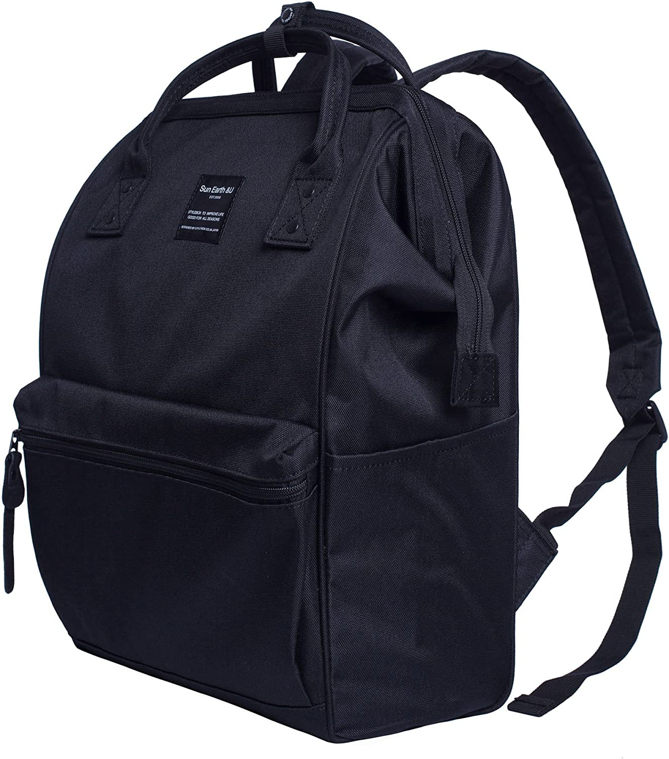 Laptop Backpack 14 Inch School Computer Backpack Doctor Work Bag College Daypack