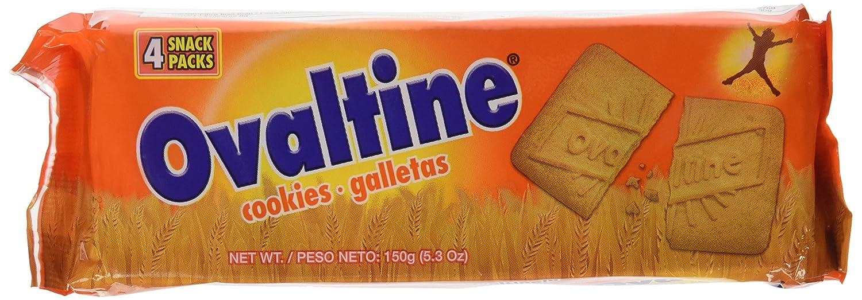 Ovaltine Biscuits 150g