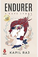 ENDURER A Rape Story Kindle Edition