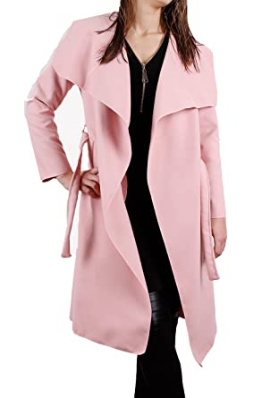Mantel trench coat damen