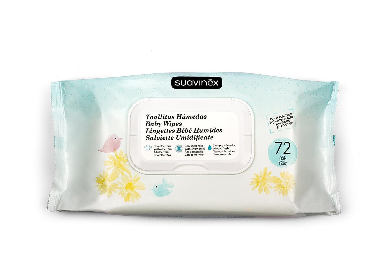 Suavinex Canastilla cosmética para Bebé Recién Nacido/Canastilla de Regalo para Bebé, Color Rosa: Amazon.es: Bebé