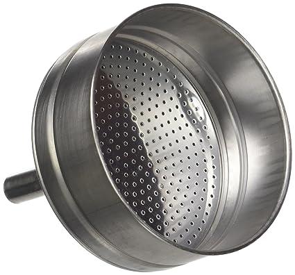 Lacor – Parte Inferior Filtro para cafetera de 10 Tazas hiperlux Express