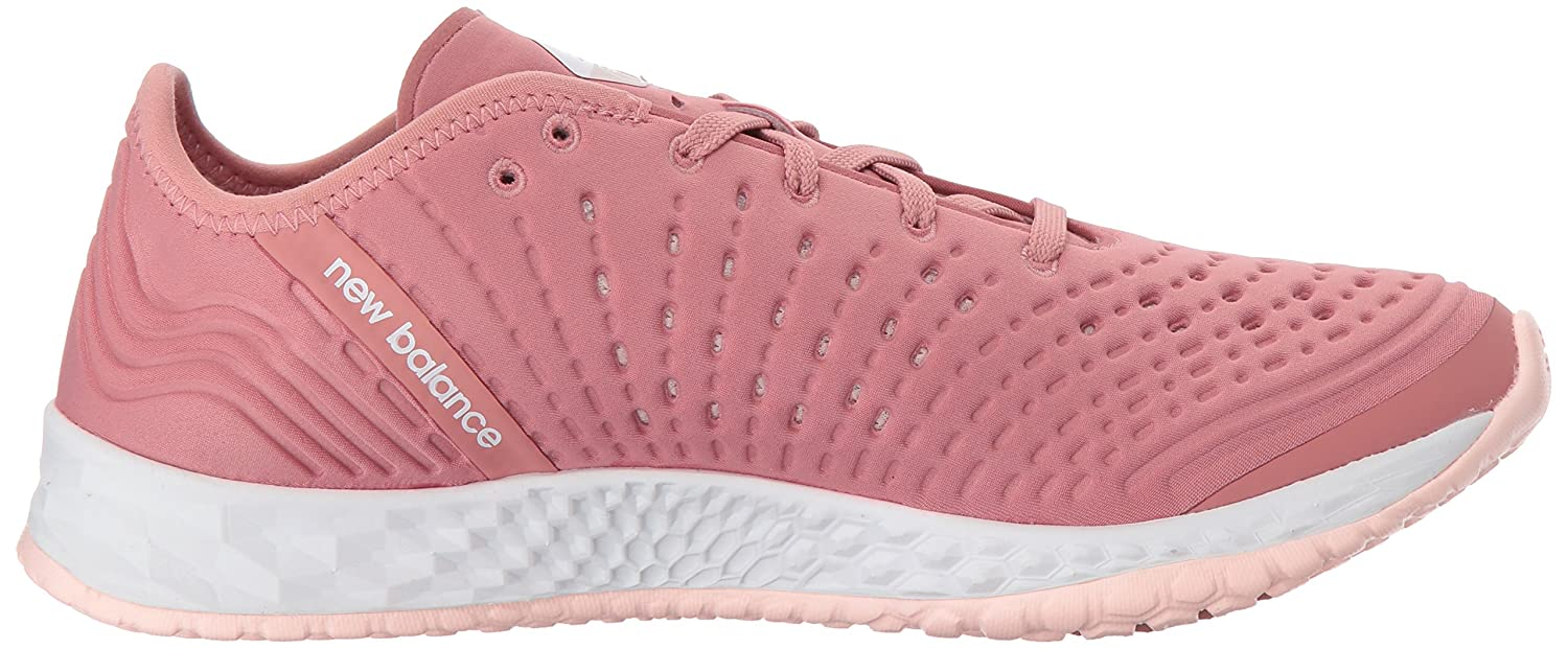 New Balance Women's Fresh Foam Crush V1 Cross Trainer B0751DK5WM 10.5 D US|Dusted Peach/Sunrise Glo