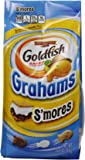 Pepperidge Farm Goldfish, S'Mores Mix-Up Adventure, 6.6 oz Package
