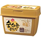 Sempio Soybean Paste (Doenjang), 6.6-Pounds (Pack of 2)