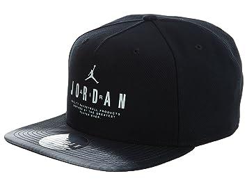 Nike Modern Heritage Snapbk Gorra Línea Michael Jordan 77491e225b4