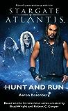 STARGATE ATLANTIS: Hunt and Run