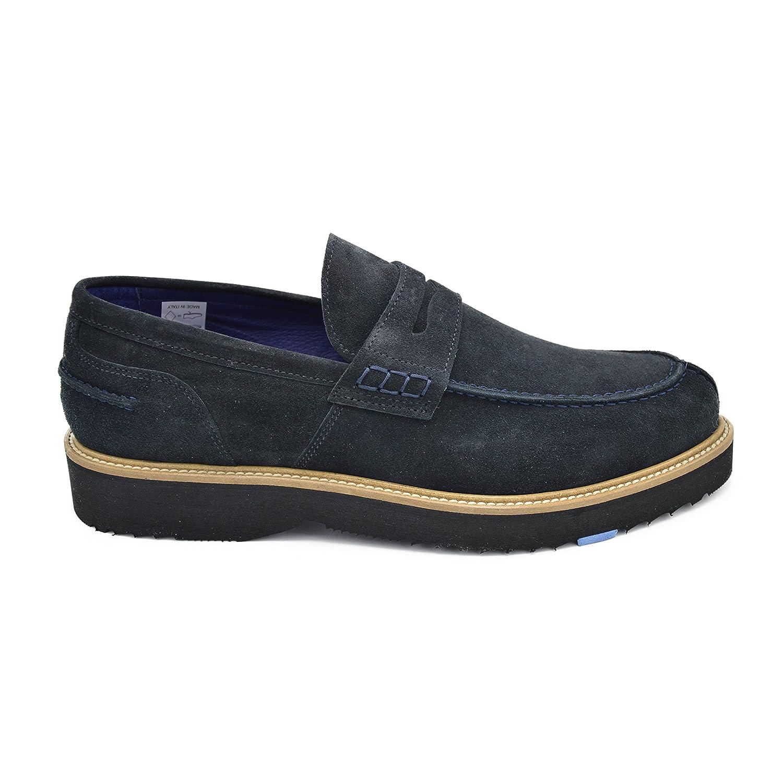 drudd Hombre Euviseuaw1701 zapatos - Derby