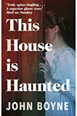 This House is Haunted Paperback
