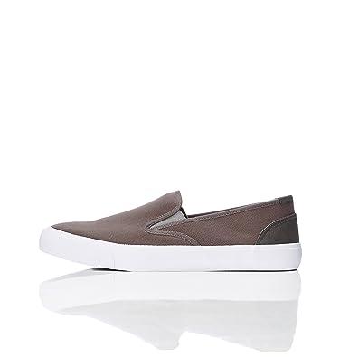 premium selection 79689 6d2fa FIND Herren Sneaker mit Strukturiertem Stoff