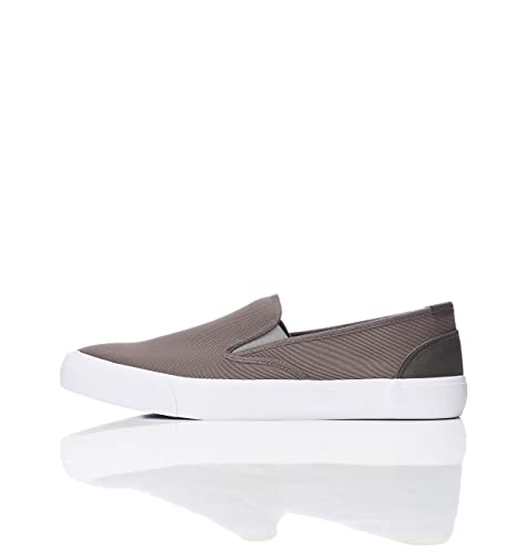 Find Zapatos de Ante para Hombre, Gris (Grey), 46 EU
