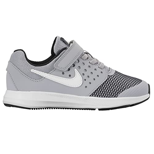 Sneakers grigie per unisex Nike Downshifter Genuina Barata qb2WE