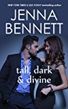 Tall, Dark and Divine: A Contemporary Romance with a Paranormal Twist (Made In Heaven)