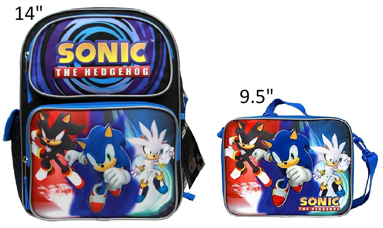 Sonic the Hedgehog 14