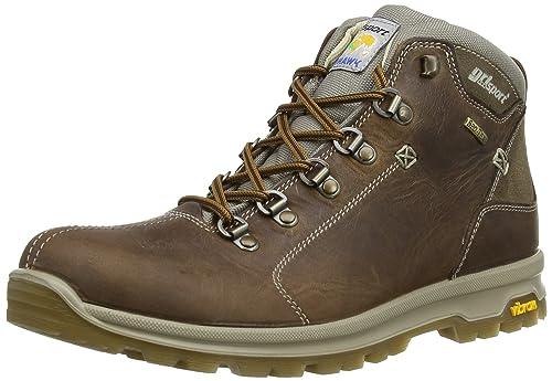 43ffb429e47 Grisport Mens Aviator Trekking and Hiking Boots